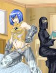 Noriko and Sooraya