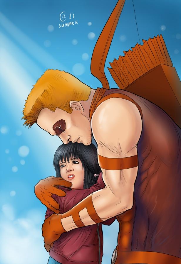 Roy and Lian by Autumn-Sacura