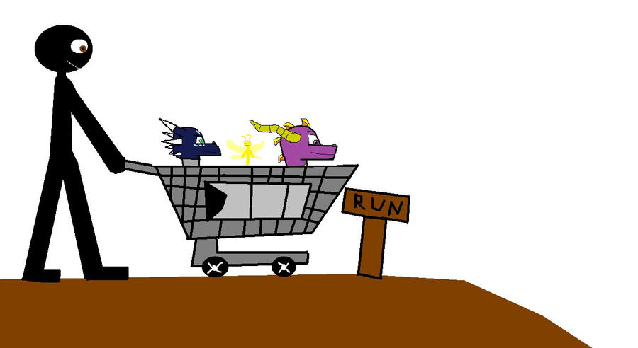shopingcart hero
