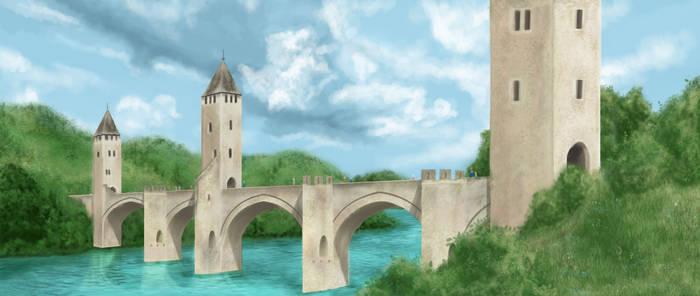 Pont-Valentre