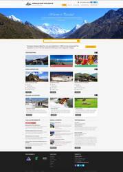 Himalayan Holidays! by hood-lord