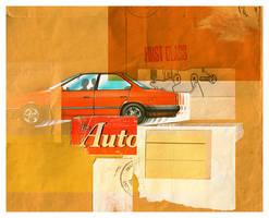 The Automotive by Jamesk8