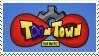 Toontown Infinite Stamp by Toon-Park-Fan