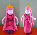 Princess Bubblegum Plush