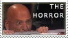 The Howie - The Horror Stamp by The-Blue-Pangolin