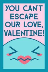 Wobbuffet Valentine