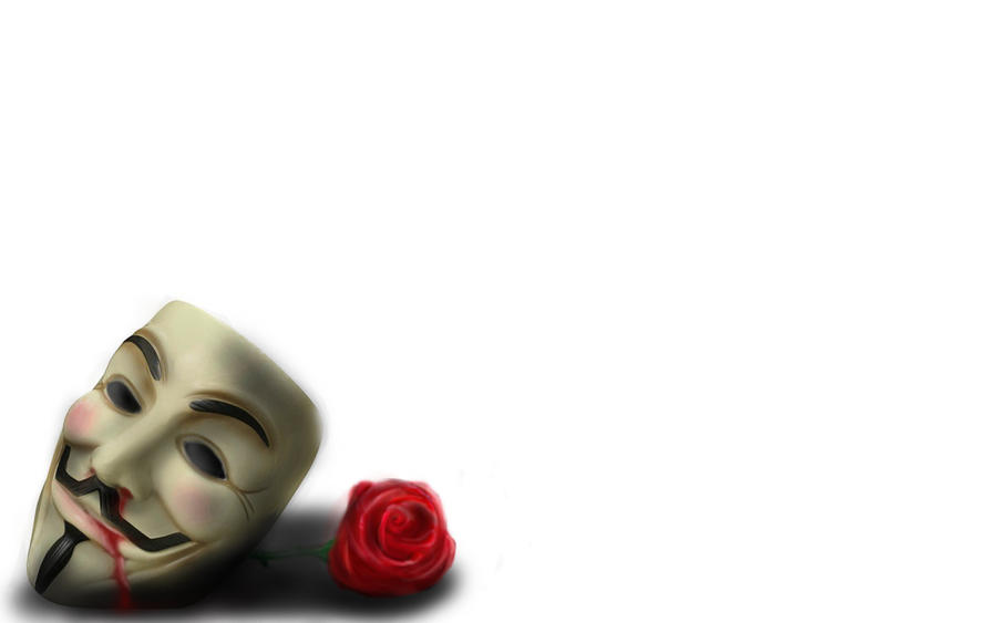 A Red Vendetta by PropaGandhi101