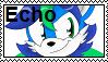 Echo Stamp by KanjiFaux