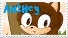 Anthey Stamp by KanjiFaux
