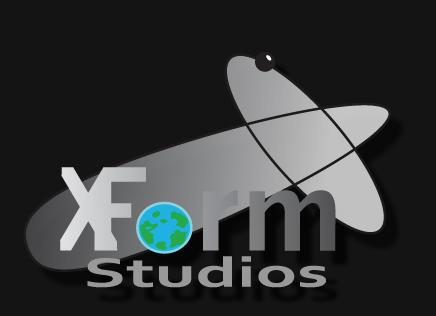 XForm Studios Logo