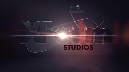 New XForm Studios logo