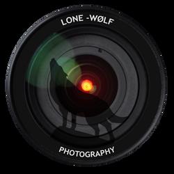 Lone-Wolf Photography Logo