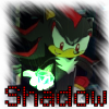 Shadow MSN Icon by Knuckle-Head
