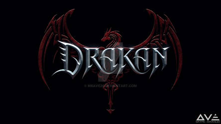 Metal band LOGO \m/,