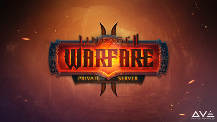Game / private server LOGO