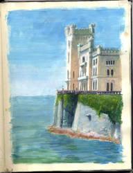 Fort by Rafaelmox