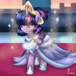 Princess Twilight Sparkle's Coronation