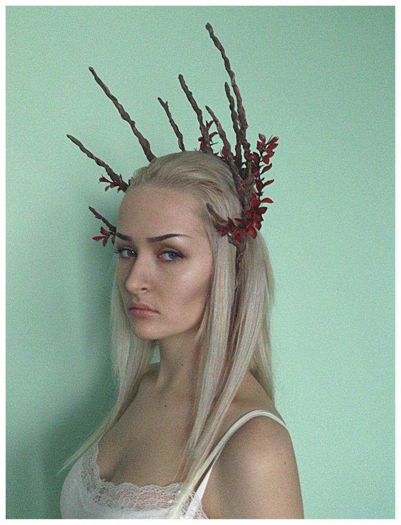 Elf Queen by Sixth-Rei