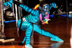 Navi - Dance for Eywa