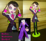 Headless Headmistress Bloodgood MH custom