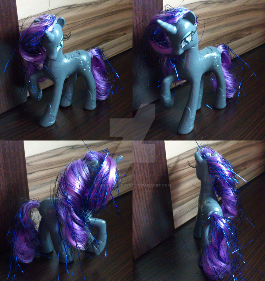 Mlp Nightmare Rarity Toy Necchi 3537 Sewing Machine Threading Diagram Brushable Custom By Angel99percent On Deviantart Rh Com