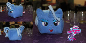 Great and Powerful Cube Trixie by angel99percent
