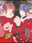 : Christmas Love :