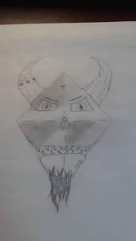 demonic diamonds