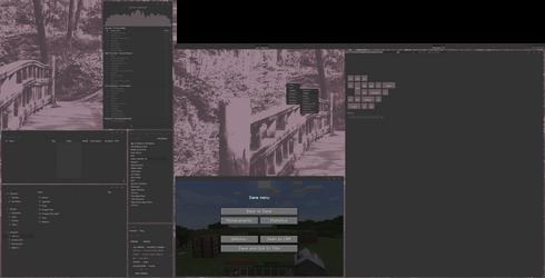 Desktop 5/24/14 by paralytix
