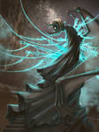 Swordbound Demon