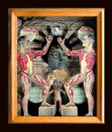 Mixed Media Assemblage 14