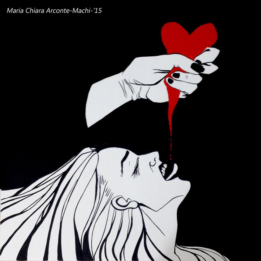 Love.. by MaChI83