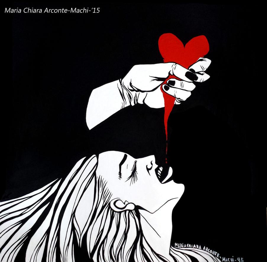 Sete D'amore by MaChI83