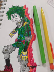 DEKU IT IS! by Faithsworld