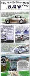 BMW by limingantaidekoulu