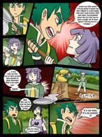 Liberty Soul Silver Nuzlocke Ch 9-12 by jadethestone
