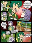 Liberty Soul Silver Nuzlocke Ch 9-12