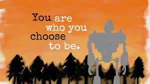 You Choose[Redbubble]