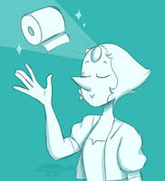 Pearl is Here to Help