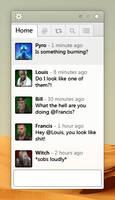 Twitter Client - Concept