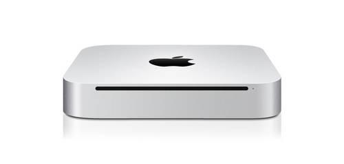 Mac Mini - Alternate Angle by BoneyardBrew