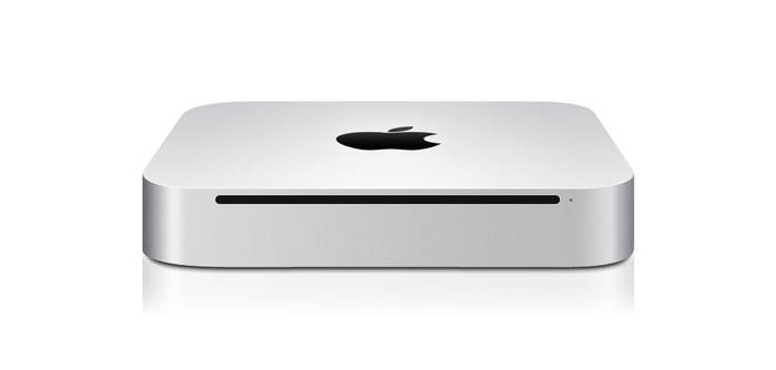 Mac Mini - Alternate Angle