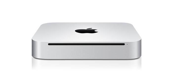 Mac Mini - Alternate Angle