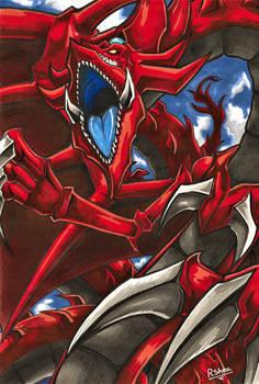 Yu-Gi-Oh! - Slifer the Sky Dragon