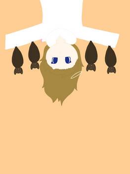 #Hollyween Day Six- Going Batty