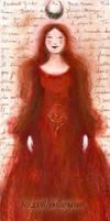 Menstrual Goddess