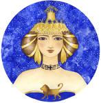 Inanna Ishtar Mandala