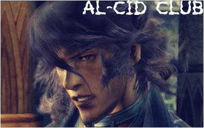 Al-Cid ID by Al-Cid-Malgaras-Club
