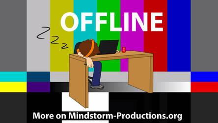 Twitch Offline Image