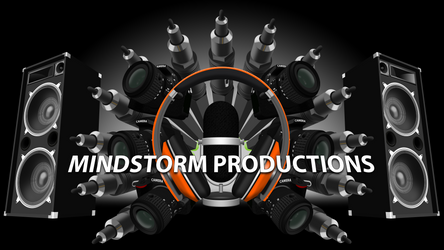 Mindstorm Productions [VERSION 2]